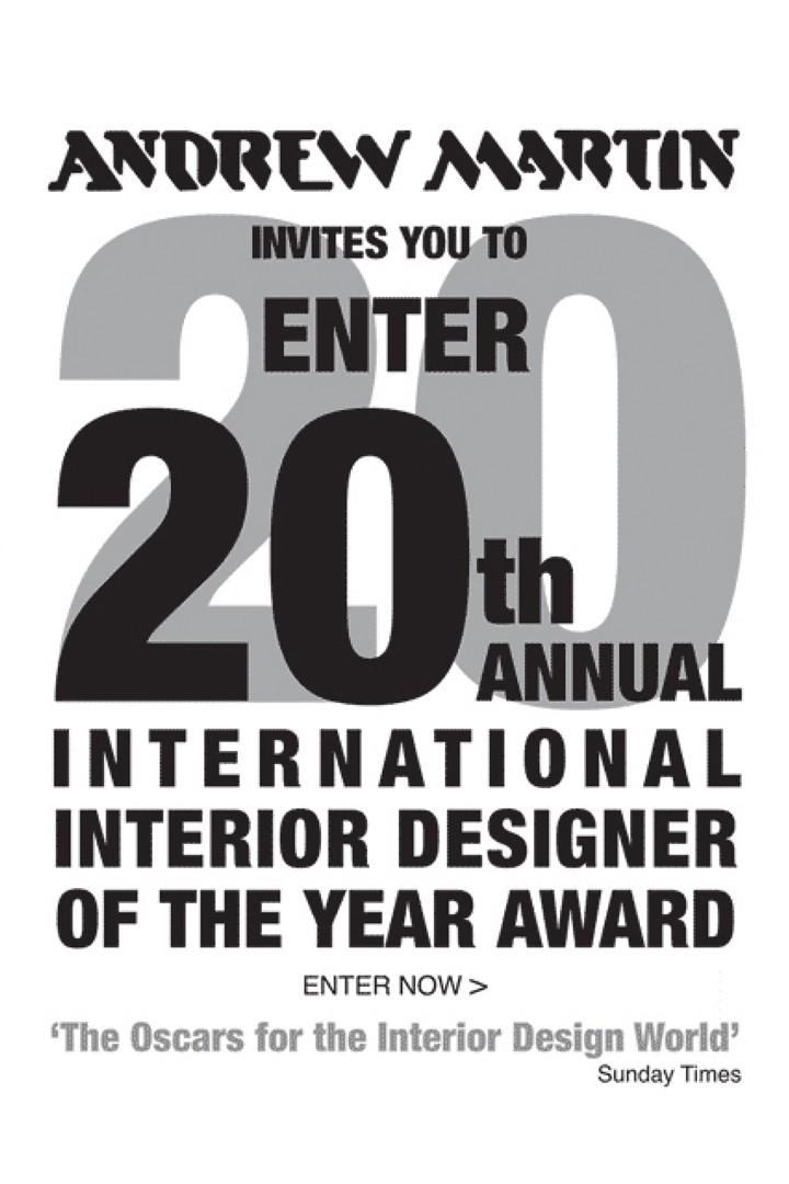 Casazul Creative Studio Shortlisted. Martin Waller Kelly Hoppen And Nicky  Haslam Andrew International Interior Designer ...